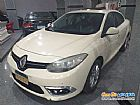 RENAULT Fluence 2014 Egypt