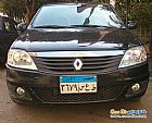 details of used RENAULT Logan 2013 for sale Cairo Egypt