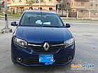 details of used RENAULT Logan 2015 for sale Jizah Egypt
