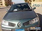 details of used RENAULT Megane 2007 for sale Qalyubiyah Egypt