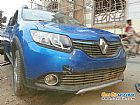 details of used RENAULT Stepway 2016 for sale Cairo Egypt