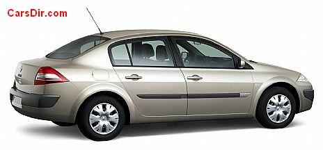 سيارة رينو ميجان موديل 2008 للبيع في مصر الإسكندرية ب سعر 110 000 جنيه كارز داير