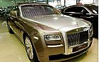 details of used Rolls Royce Ghost 2011 for sale Dubai United Arab Emirates