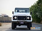 details of used LAND ROVER Defender 2016 for sale Dubai United Arab Emirates