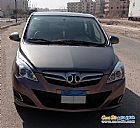 details of used Senova A1 2016 for sale Cairo Egypt