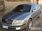 details of used SKODA Octavia 2007 for sale Alexandira Egypt