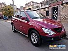 details of used SsangYong Actyon 2010 for sale Oriental Morocco