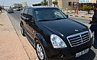 details of used SsangYong Rexton 2011 for sale Al Kuwayt Kuwait