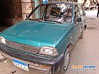 details of used SUZUKI Maruti 1999 for sale Cairo Egypt