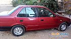details of used SUZUKI Swift 1995 for sale Buhayrah Egypt