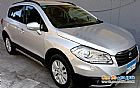 details of used SUZUKI SX4 2016 for sale Alexandira Egypt