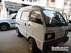 details of used SUZUKI VAN 2006 for sale Buhayrah Egypt