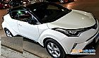 details of used TOYOTA C-HR 2017 for sale Alexandira Egypt