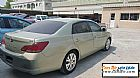 details of used TOYOTA Avalon 2008 for sale Sharjah United Arab Emirates