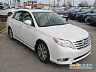 details of used TOYOTA Avalon 2012 for sale Masqat Oman