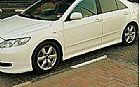 2007 TOYOTA Camry - United Arab Emirates - ���