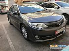 details of used TOYOTA Camry 2012 for sale Abu Dhabi United Arab Emirates