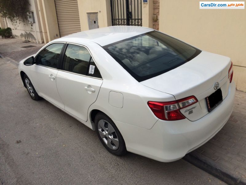 used 2013 toyota camry for sale in qatar ad dawhah. Black Bedroom Furniture Sets. Home Design Ideas