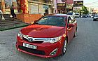 details of used TOYOTA Camry Hybrid‏ 2013 for sale Irbid Jordan
