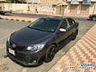 details of used TOYOTA Camry 2015 for sale Makkah Saudi Arabia