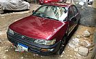 details of used TOYOTA Corolla 1993 for sale Jizah Egypt