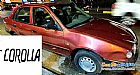 details of used TOYOTA Corolla 1999 for sale Alexandira Egypt