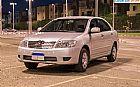 2006 TOYOTA Corolla - Egypt - Alexandira