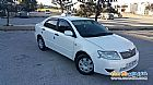 details of used TOYOTA Corolla 2007 for sale Amman Jordan