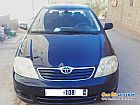 details of used TOYOTA Corolla 2008 for sale Tebessa Algeria