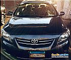 details of used TOYOTA Corolla 2008 for sale Jizah Egypt