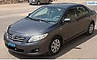 details of used TOYOTA Corolla 2009 for sale Cairo Egypt