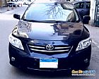 details of used TOYOTA Corolla 2009 for sale Alexandira Egypt