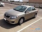 details of used TOYOTA Corolla 2010 for sale Dubai United Arab Emirates