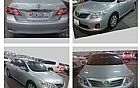 details of used TOYOTA Corolla 2011 for sale Al Muharraq Bahrain