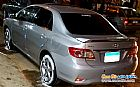 details of used TOYOTA Corolla 2011 for sale Alexandira Egypt