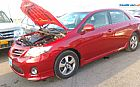 details of used TOYOTA Corolla 2013 for sale Masqat Oman