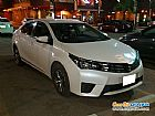 details of used TOYOTA Corolla 2015 for sale Ar Riyad Saudi Arabia