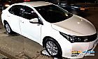 details of used TOYOTA Corolla 2015 for sale Alexandira Egypt