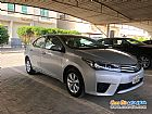 details of used TOYOTA Corolla 2015 for sale Al Kuwayt Kuwait