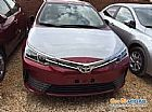 details of used TOYOTA Corolla 2018 for sale Cairo Egypt
