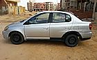 details of used TOYOTA ECHO 2002 for sale Cairo Egypt