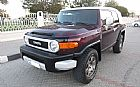 details of used TOYOTA FJ Cruiser 2007 for sale Sharjah United Arab Emirates