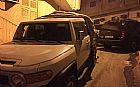 details of used TOYOTA FJ Cruiser 2014 for sale Makkah Saudi Arabia