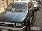 details of used TOYOTA Fortuner 1994 for sale 'Asir Saudi Arabia