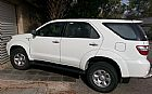 details of used TOYOTA Fortuner 2011 for sale Makkah Saudi Arabia