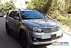 details of used TOYOTA Fortuner 2016 for sale Jizah Egypt