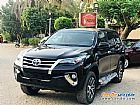details of used TOYOTA Fortuner 2020 for sale Cairo Egypt