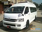 details of used TOYOTA Hiace 2010 for sale Baghdad Iraq