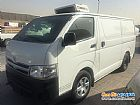 details of used TOYOTA Hiace 2013 for sale Dubai United Arab Emirates