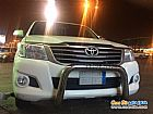 details of used TOYOTA Hilux 2012 for sale 'Asir Saudi Arabia